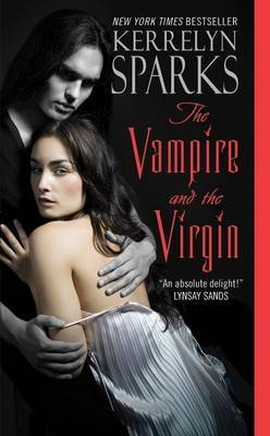 The Vampire and the Virgin by Kerrelyn Sparks image