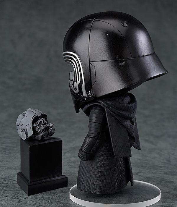 Star Wars: Nendoroid Kylo Ren - Articulated Figure image
