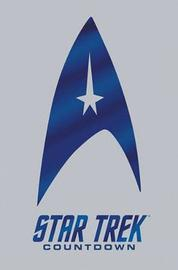 Comic: Star Trek: Countdown HC by Robert Orci