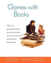 Games with Books by Peggy Kaye