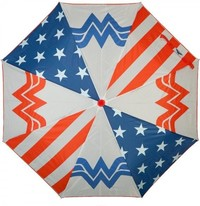 DC Comics: Wonder Woman Panel Umbrella