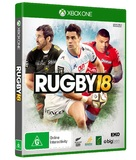 Rugby 18 for Xbox One