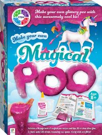 Slime Kit - Magical Poo