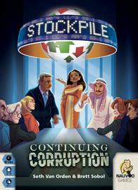 Stockpile: Continuing Corruption - Expansion