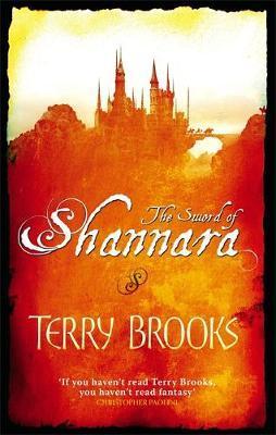 The Sword of Shannara (Original Trilogy #1) by Terry Brooks image