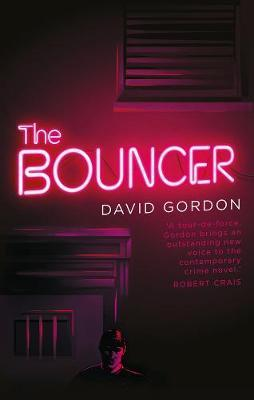 The Bouncer by David Gordon image