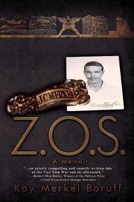 Z.O.S. by Kay Merkel Boruff image