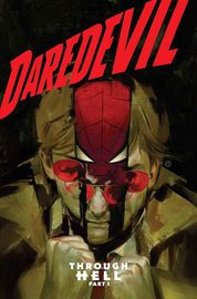 Daredevil #11 - (Cover A) by Chip Zdarsky
