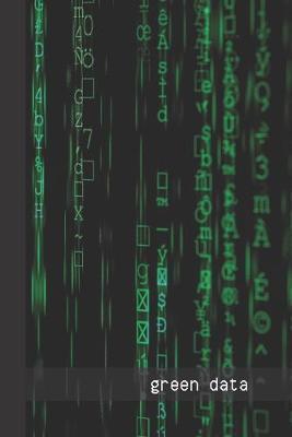 green data by Binary Keyboards Press