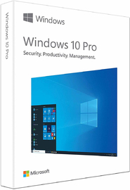Microsoft Windows 10 Pro Retail USB
