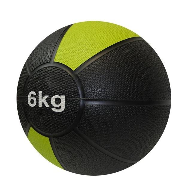 Team Sports: Medicine Ball - 6Kg