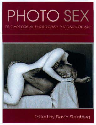 Photo Sex by David Steinberg image
