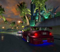 Need for Speed Underground 2 for PC Games image