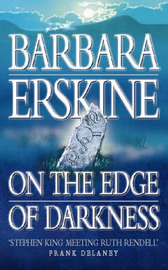 On the Edge of Darkness by Barbara Erskine image