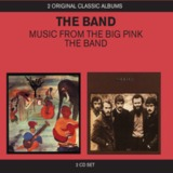 2 For 1 Classics: The Band (2CD) by The Band