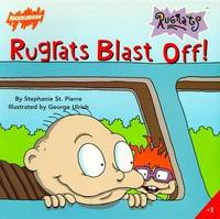 Rugrats Blast off! by Stephanie St.Pierre image
