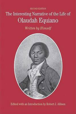 an introduction to the interesting narrative of the life of oluadah equiano More than just a fascinating story, olaudah equiano's autobiography - the first slave narrative to be widely read - reveals many aspects of the eighteenth-century western world through the experiences of one individual.