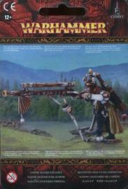 Ironweld Arsenal Gunmaster