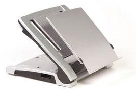 Targus D-Pro Ergonomic Desktop Notebook Stand