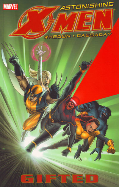 Astonishing X-Men: Vol. 1
