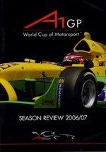 A1GP Season Highlights 2006/2007 on DVD