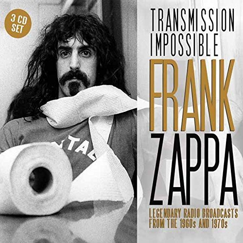 Transmission Impossible by Frank Zappa