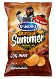 Bluebird Original Sweet & Sticky BBQ Ribs (140g)