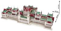 3D Xlarge - Hungarian Parliament Building