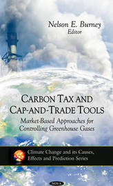 Carbon Tax & Cap-&-Trade Tools image