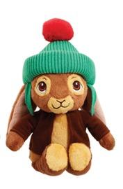 Peter Rabbit: Benjamin Bunny Plush Toy (18cm)