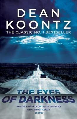 The Eyes of Darkness by Dean Koontz image