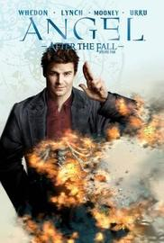 Angel After The Fall Volume 4 by Joss Whedon