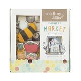 Seedling Littles: Farmers Market Playtime Kit