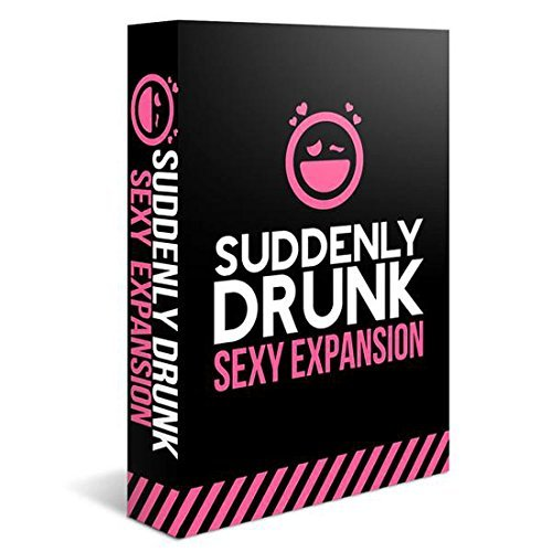 Suddenly Drunk Sexy Expansion image
