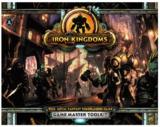 Iron Kingdoms Full Metal Fantasy RPG: Unleashed - GM Toolkit