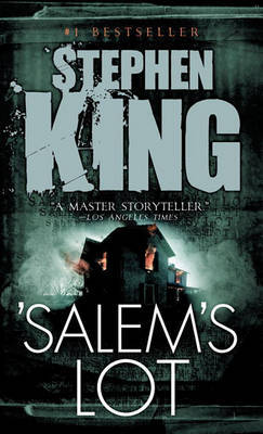 Salem's Lot by Stephen King image