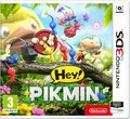 Hey! Pikmin for Nintendo 3DS