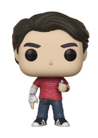 IT (2017) - Eddie Kasbrak Pop! Vinyl Figure