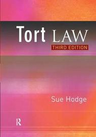 Tort Law image