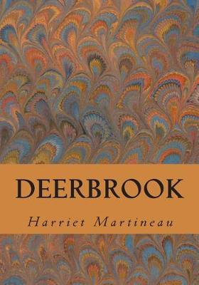 Deerbrook by Harriet Martineau image