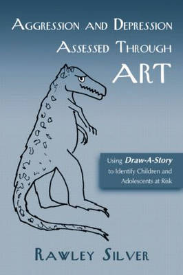 Aggression and Depression Assessed Through Art by Rawley Silver image