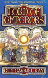 Lord of Emperors by Guy Gavriel Kay image