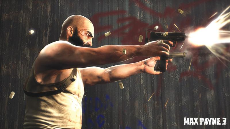 Max Payne 3 for Xbox 360 image