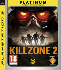 Killzone 2 (Platinum) for PS3 image