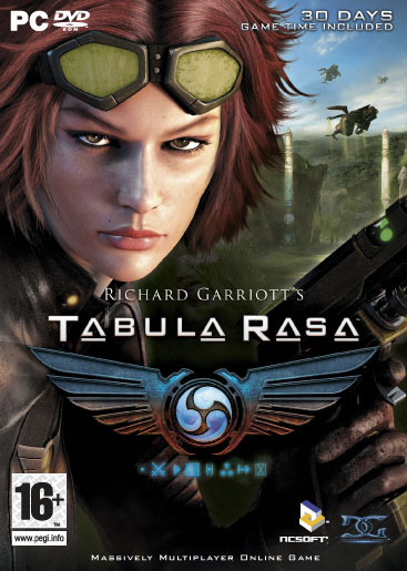 Richard Garriott's Tabula Rasa for PC Games