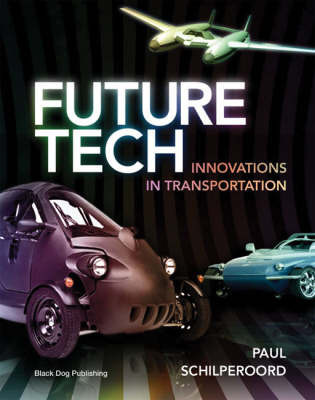 Future Tech by Paul Schilperoord