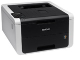Brother HL3170CDW Laser Printer Colour Wireless Duplex