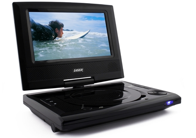 Laser Car Dvd Player Review