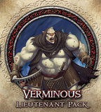 Descent Lieutenant: Verminous