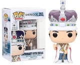 Sherlock - Jim Moriarty (Crown Jewels) Pop! Vinyl Figure